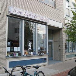 The New Strength of Independent Bookstores