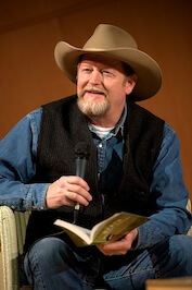 October Reads: Reviews of Craig Johnson, Valerie Geary and Andrew Grant