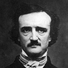 Edgar Allan Poe Books and Gifts