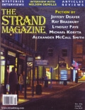 The Strand Magazine, One Year Subscription (Premium)
