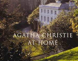 Agatha Christie at Home - high res cover
