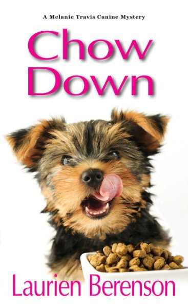 Chow Down by Laurien Berenson