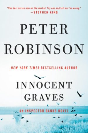 Innocent Graves by Peter Robinson