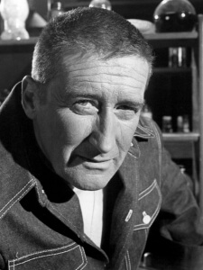 Interview with Mickey Spillane