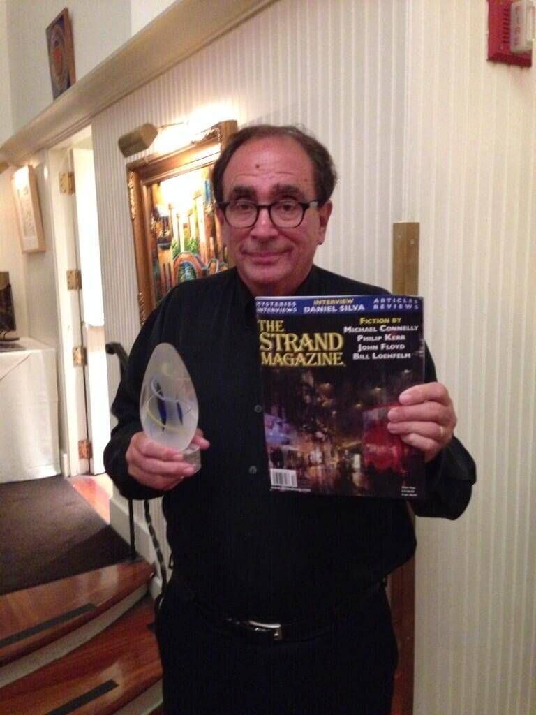 Interview: R. L. Stine