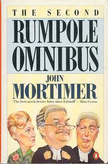 Rumpole omnibus