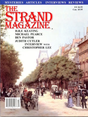 Strand Magazine issue 4