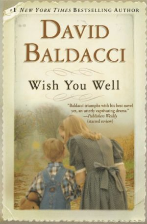 Wish You Well by David Baldacci (Paperback)
