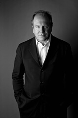 The Newest James Bond Author William Boyd speaks to the Strand