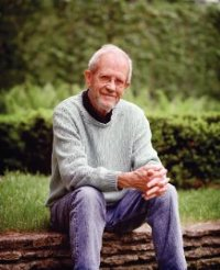 Interview with Elmore Leonard