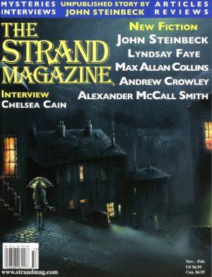 Unpublished John Steinbeck Story