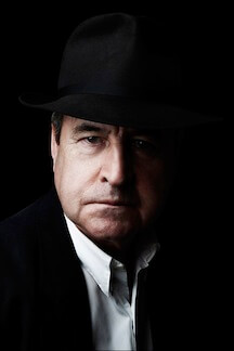 Interview with John Banville