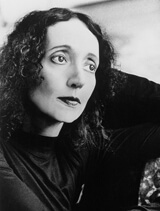 Interview with Joyce Carol Oates