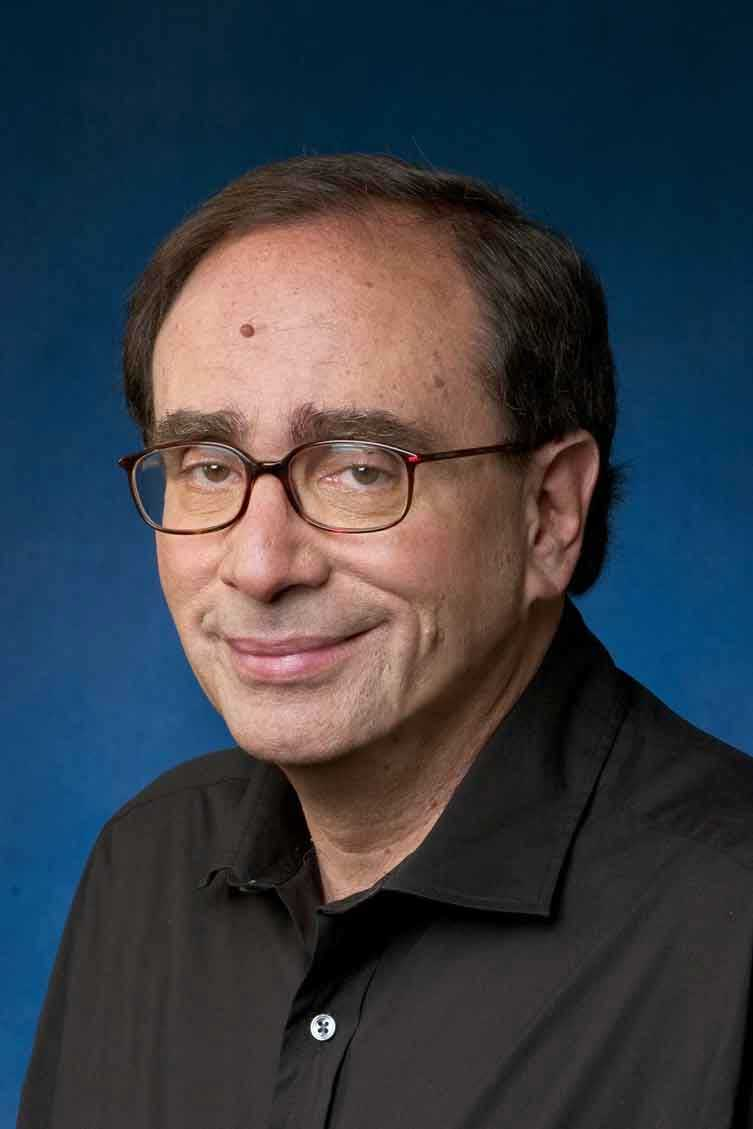 R.L. Stine on writing