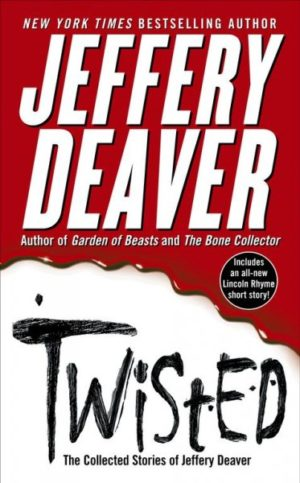 twisted deaver