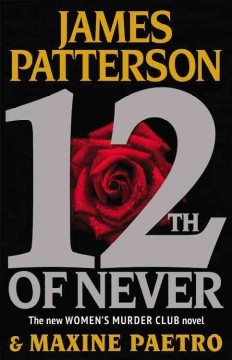 12th_of_never_james_patterson