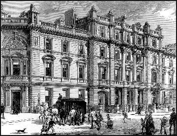 Bow Street: Birthplace of the London Metropolitan Police Force