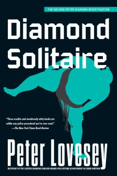 Diamond Solitaire by Peter Lovesey
