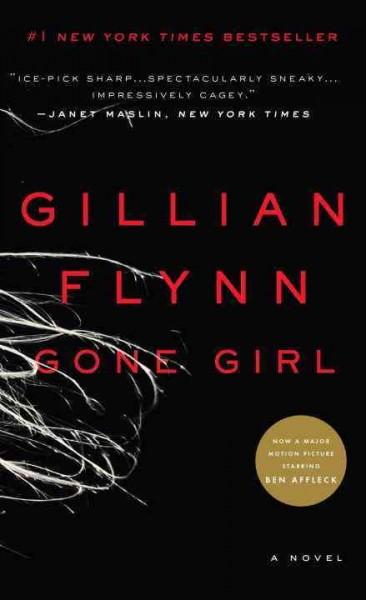 Review Gone Girl by Gillian Flynn