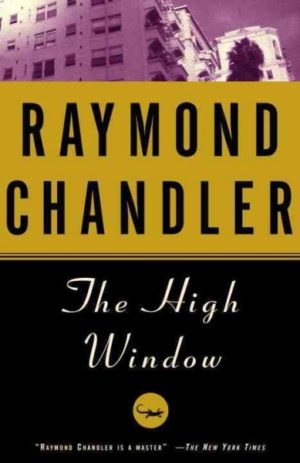 high window raymond chandler