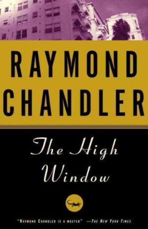 high window raymond chandler