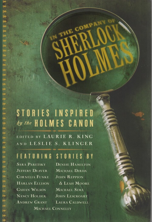 a description of the story about a women that asks for sherlock holmes Sherlock holmes fan sherlock holmes biography the final problem was the first ever sherlock holmes story to which on-screen sherlock are you ask me any.