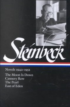 John Steinbeck Novels and Stories