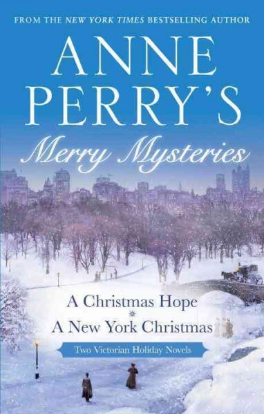 merry mysteries