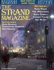 Strand Magazine: Back Issues