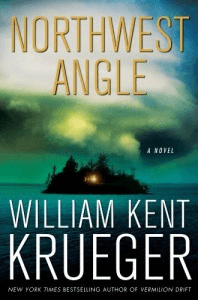 Book Review: Northwest Angle By William Kent Krueger
