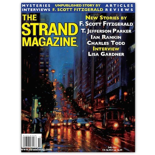 Strand Magazine Back Issues