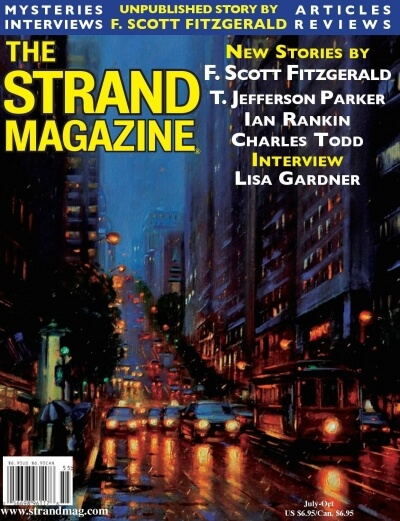 Strand Magazine: Back Issues