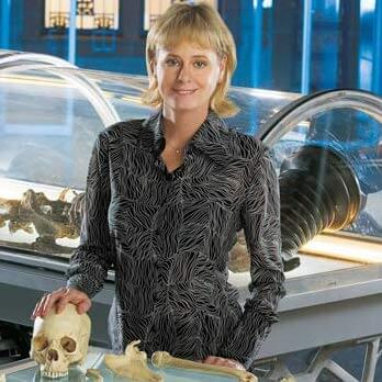 Reviews of Kathy Reichs