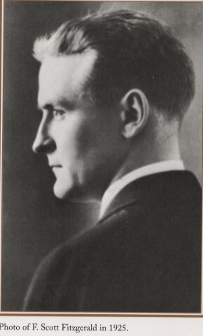 Top Ten Short Stories by F. Scott Fitzgerald