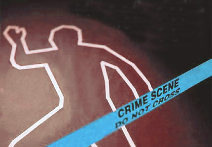 Top Ten Stories of Murder and Mystery