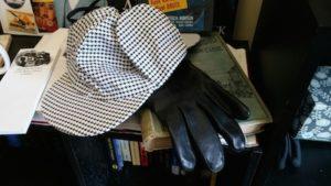 Sherlock Holmes Deerstalker