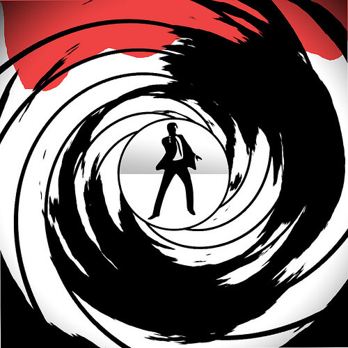 Anthony Horowitz on James Bond