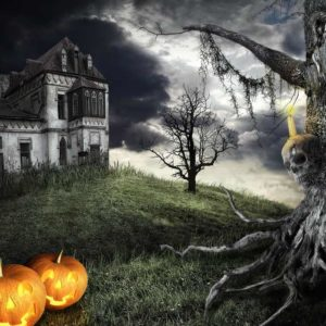 Halloween Books and Gifts