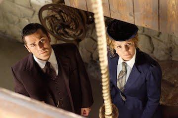 Review: Murdoch Mysteries Season 8