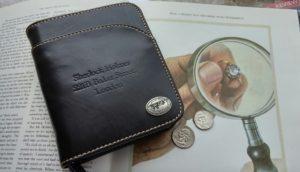 Sherlock Holmes Venturer Wallet