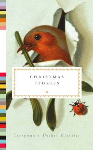 Christmas stories everymans library