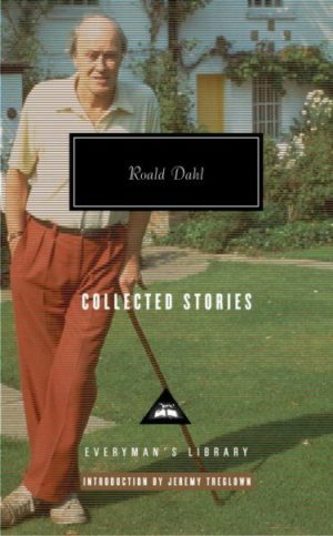 Collected Stories Roald Dahl