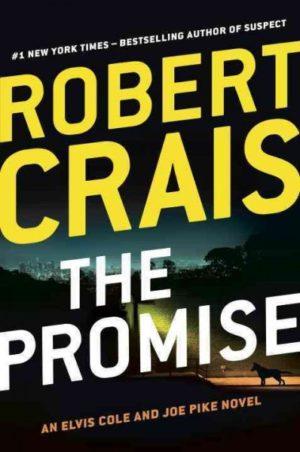 books by Robert Crais