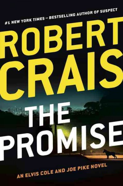 books by Robert Crais