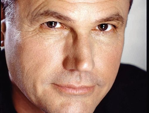 Interview with Robert Crais