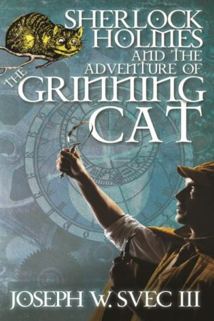 The adventure of the grinning cat