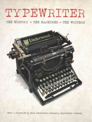 Typewriter_book