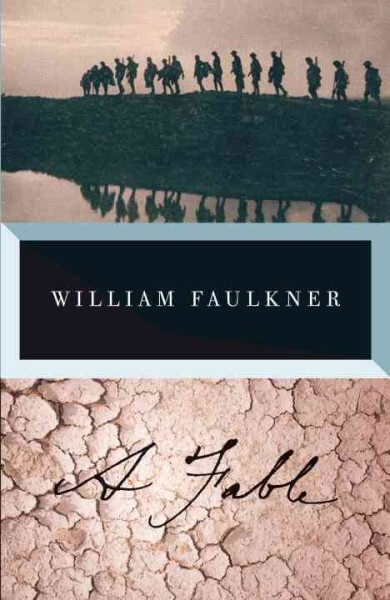 a fable william faulkner