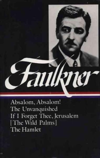 abaslom faulkner the hamlet