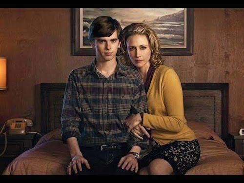 DVD Review: Bates Motel
